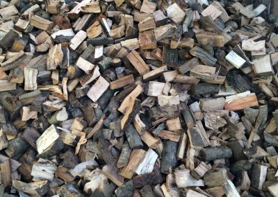Firewood supply Wiltshire